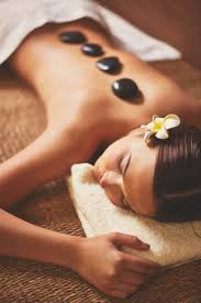 Massage Tuina aux pierres chaudes - Carcassonne