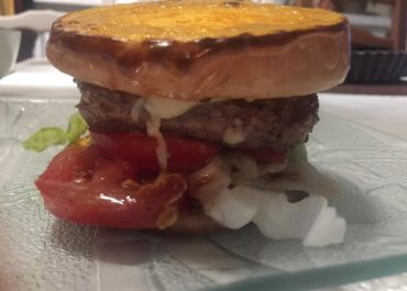 Hamburger de Butternut
