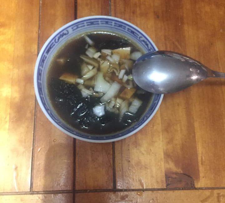 soup miso - Dieteticienne Carcassonne Emilie Menassi