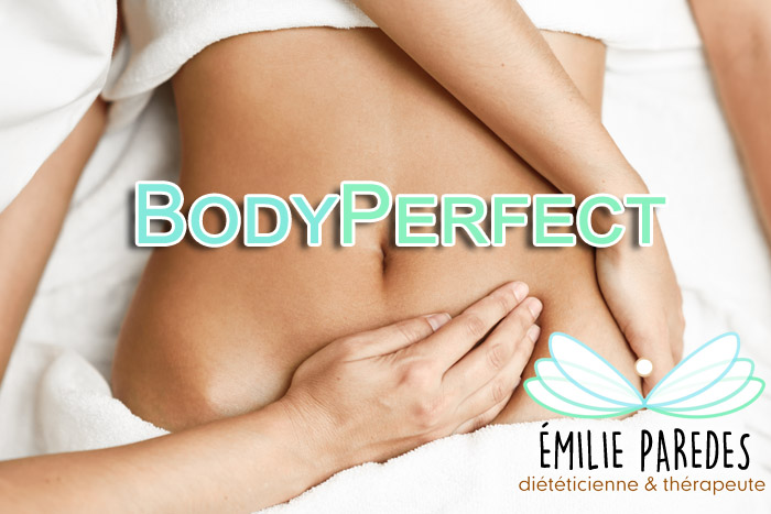 BodyPerfect Dieteticienne Carcassonne Emilie Paredes